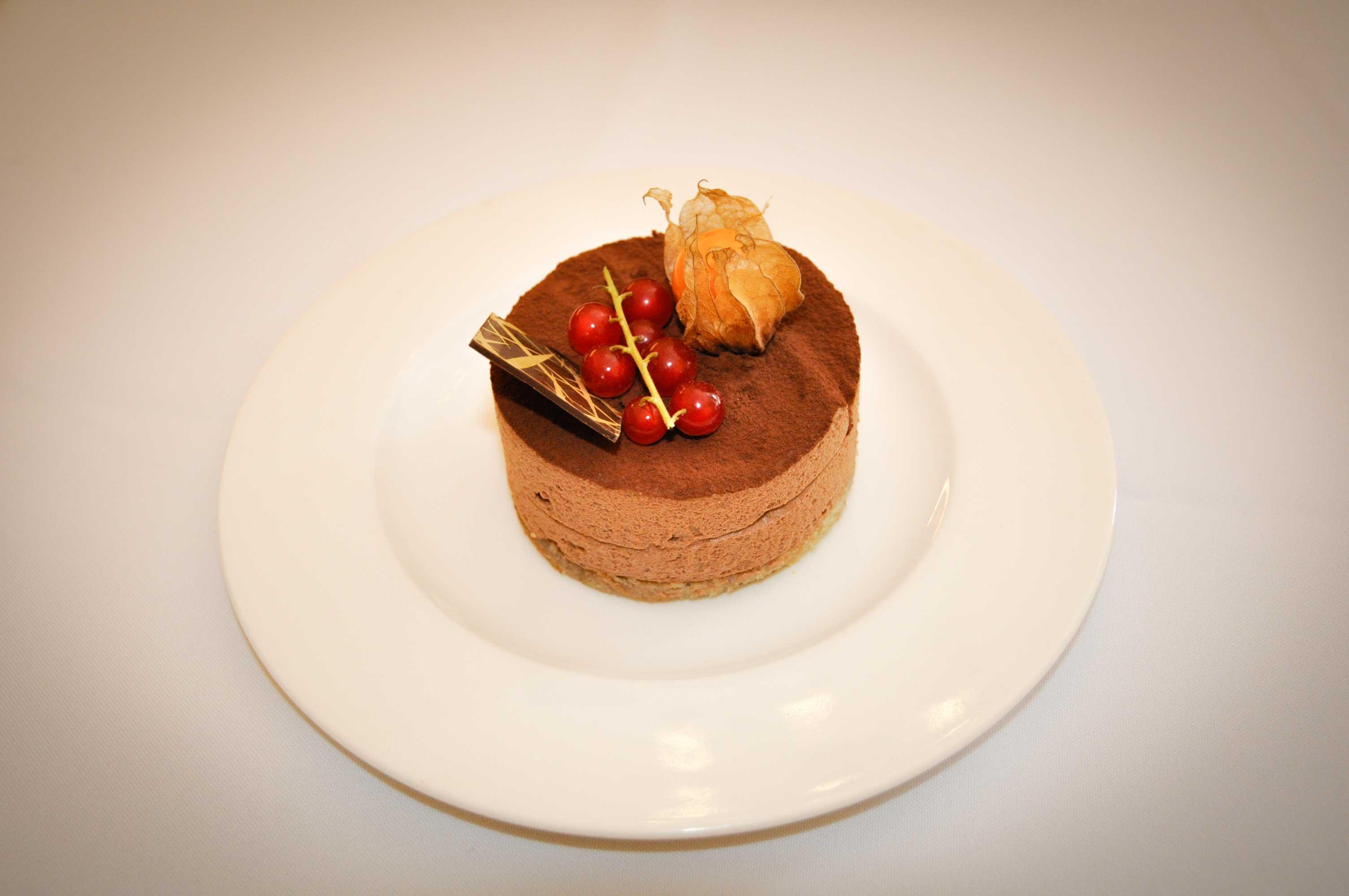 Mousse-au-chocolat