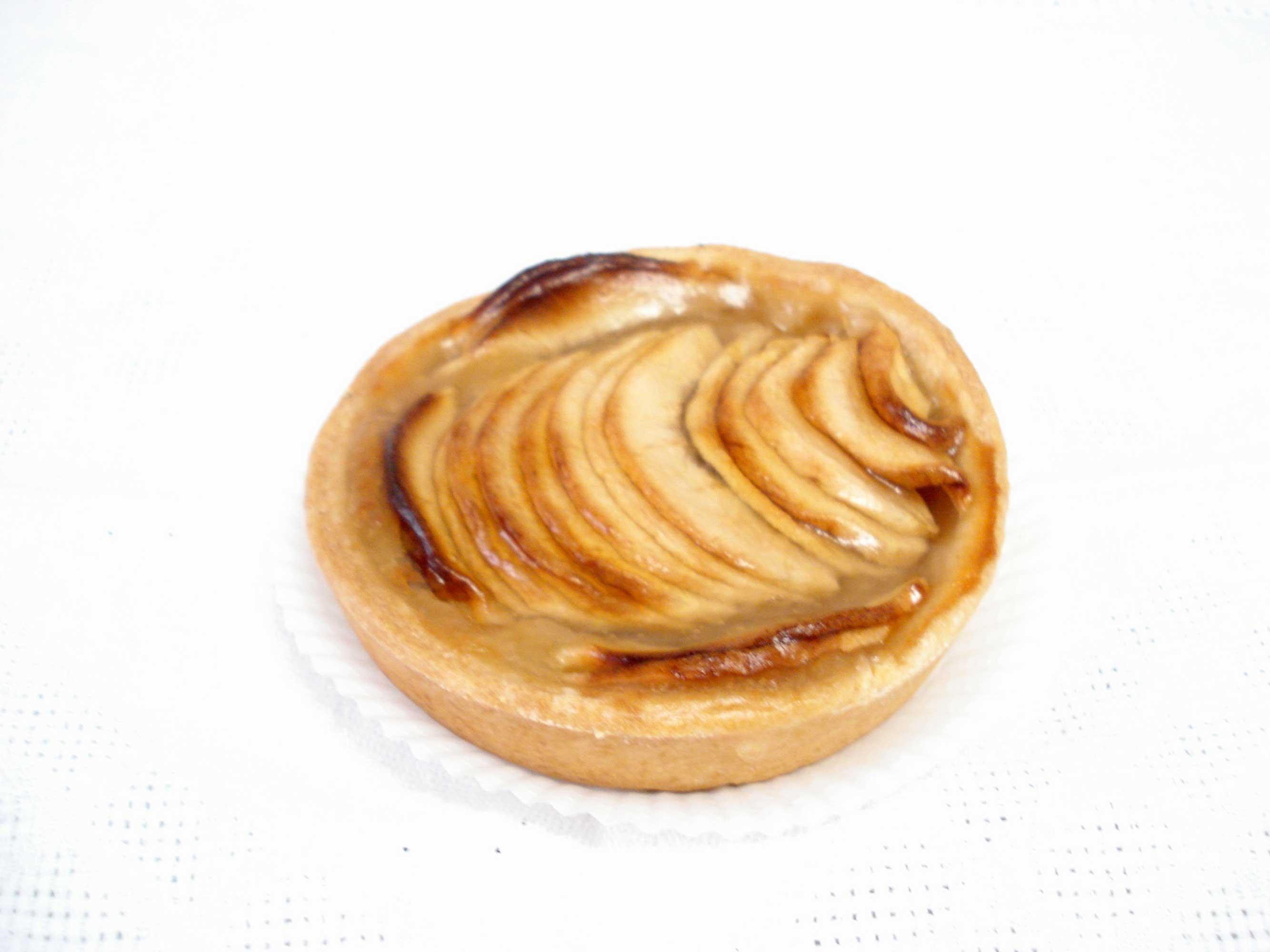 Tarte-aux-pommes-Apfeltarte